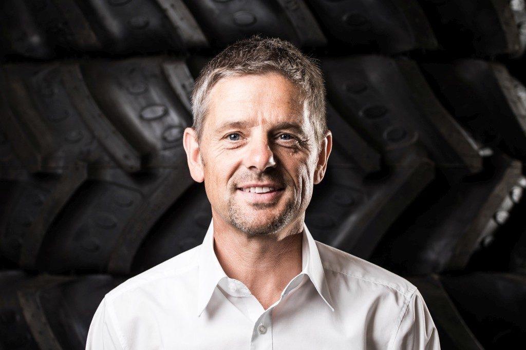 Ernst Wohlmannstetter