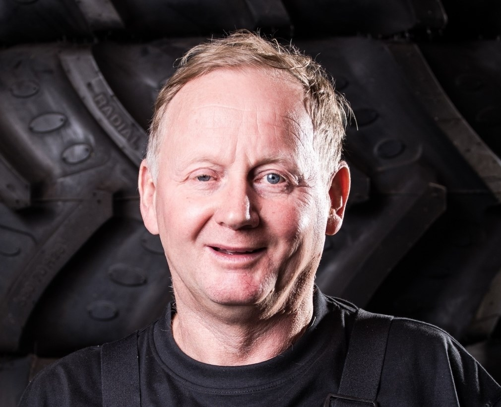 Hans Kellnberger