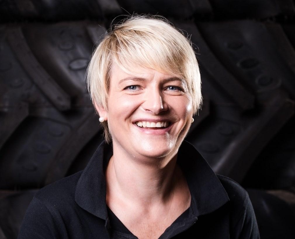 Karin Aigner-Maierhofer