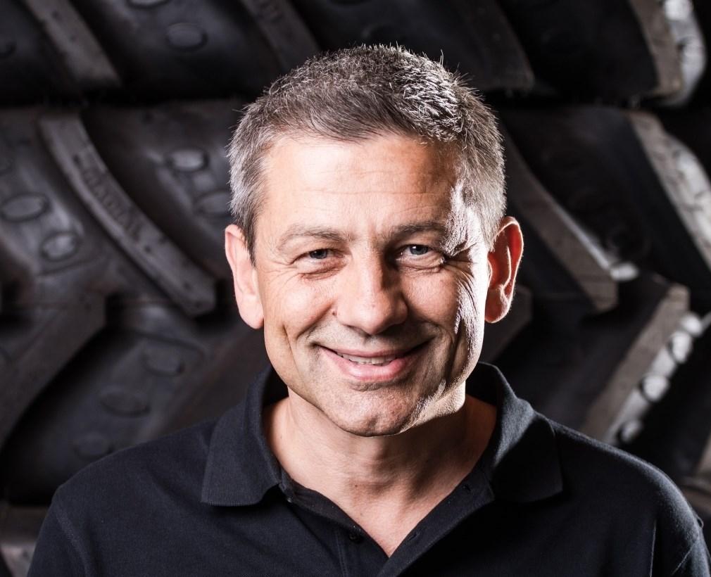 Manfred Wohlmannstetter
