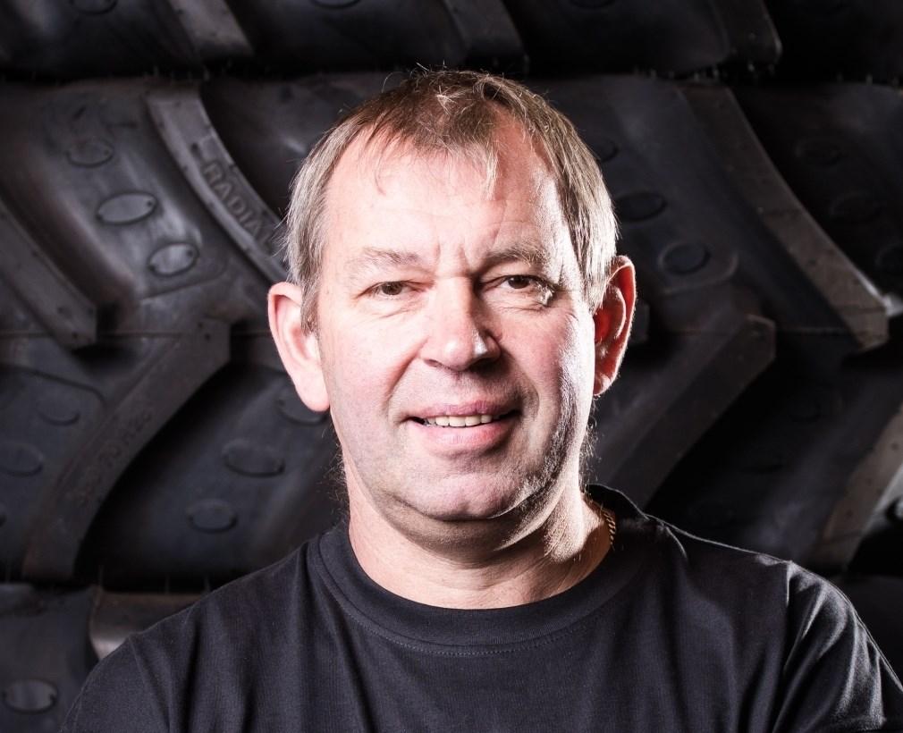Martin Hirschberger