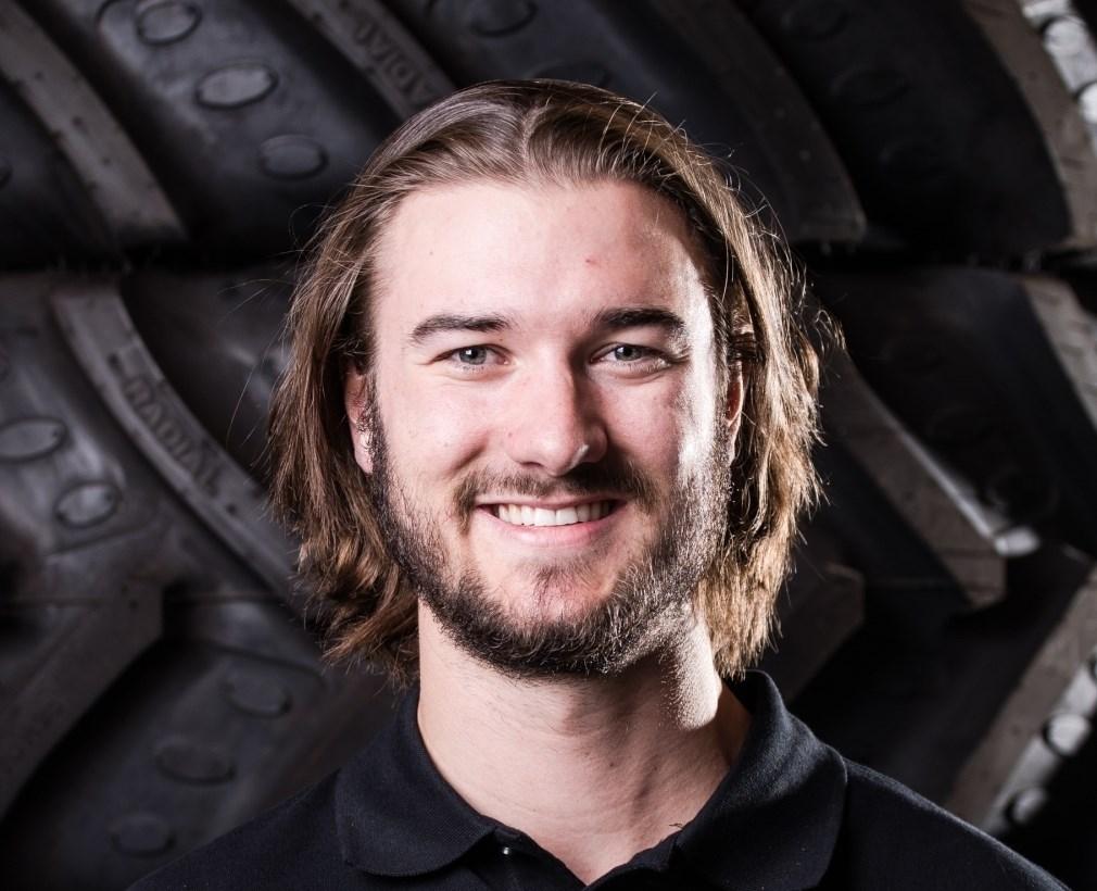 Tobias Wohlmannstetter