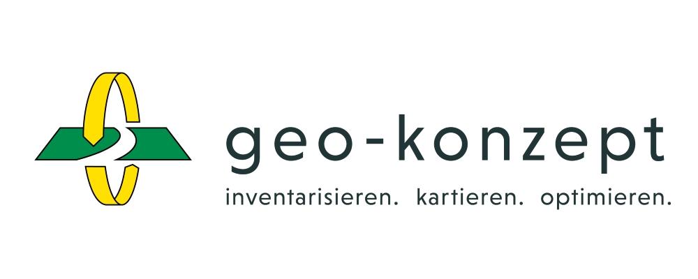 Geo-konzept