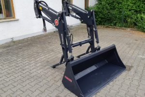 Stoll Frontlader FC 350 P