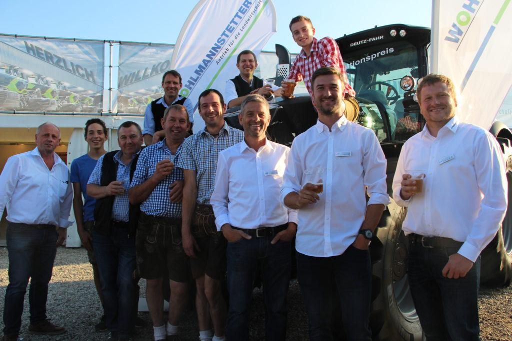 Rottalschau 2019 – Wir sagen Danke!